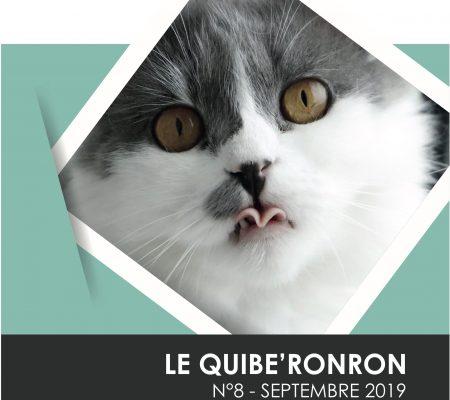 Magazine Quiberonron - septembre
